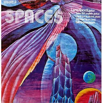 Larry Coryell - Spaces [Vinyl] USA import