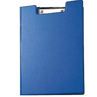 Maul Clipboard 605138 Blue (W x H) 229 mm x 319 mm