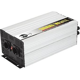 e-ast Inverter HPL 3000-12 3000 W 12 V DC - 230 V AC