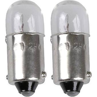 Unitec Indikator Glühbirne Standard T4W 4 W 12 V