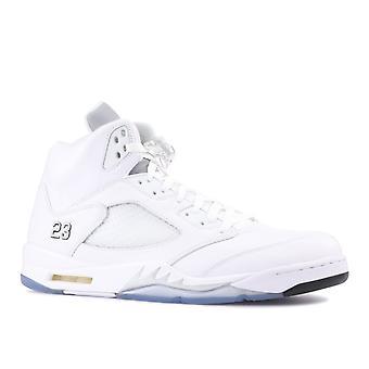 الهواء الأردن 5 الرجعية '2015 الإفراج عن'-136027-130-أحذية