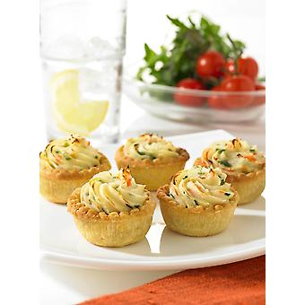 Frank Dale Frozen Mini Cottage Pies
