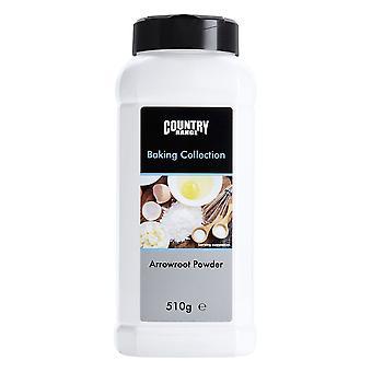 Country Range Arrowroot Powder