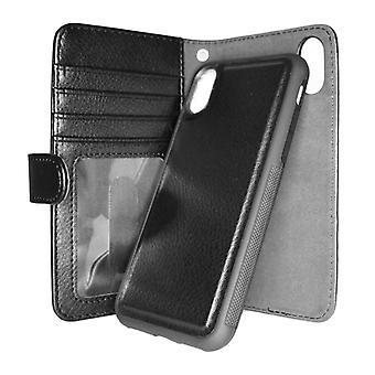 TOP Wallet Case iPhone X/Xs removable shell
