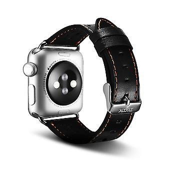 XOOMZ Classic riem honingraat voor Apple Watch serie 2/1 38mm