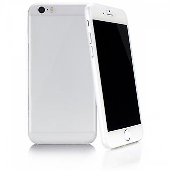 White case Iphone 6/6s - 0,4mm
