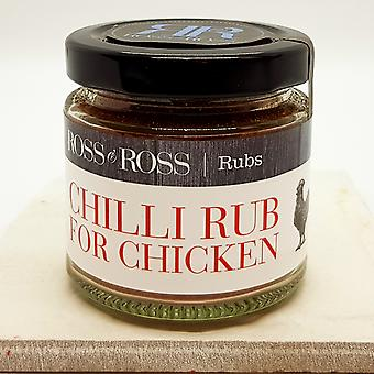 Chilli Rub for Chicken