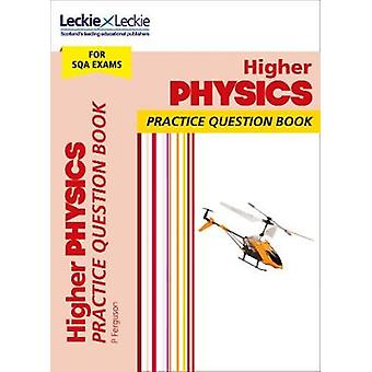 Higher Physics Practice Question Book by Paul Ferguson - 978000826362
