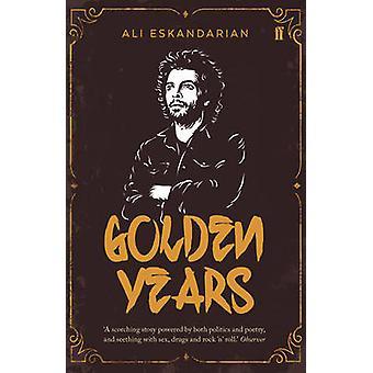 Gouden jaren door Ali Eskandarian - 9780571321070 boek