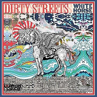 Dirty Streets - White Horse [Vinyl] USA import