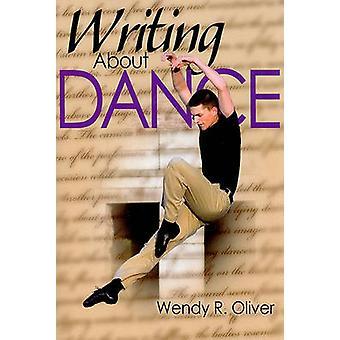 Skriver om Dance av Wendy Oliver - 9780736076104 bok