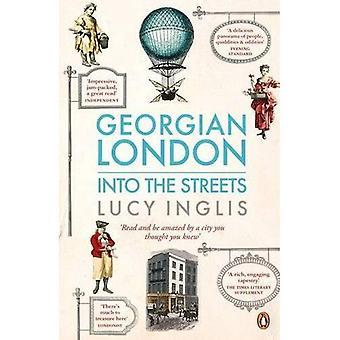 Londres georgiano: En las calles