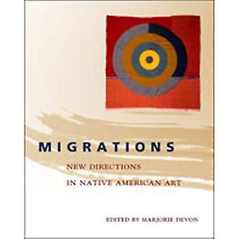 Muuttoliike: New Directions intiaani taide