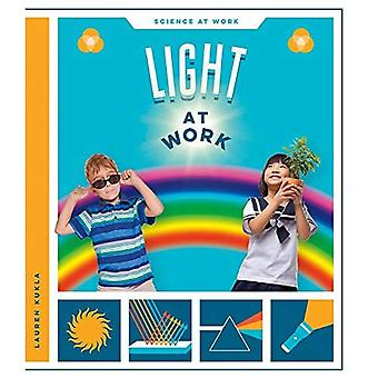 Light at Work (Science at Work)