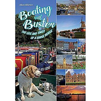 Veneily Buster: elämä ja ajat proomu-Beagle