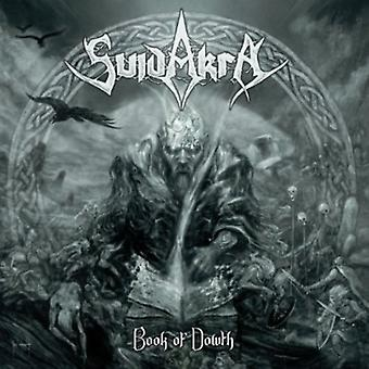 Suidakra - Book of Dowth [Vinyl] USA import