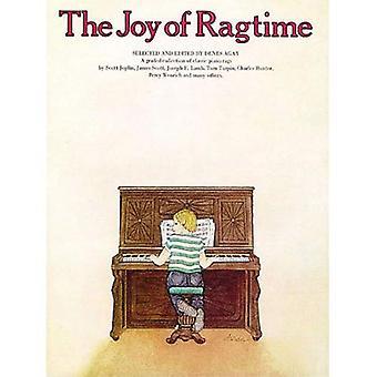 The Joy of Ragtime (Joy Of...Series)