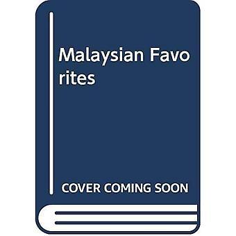 Malaysian Favorites