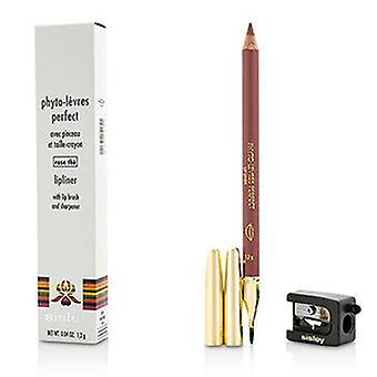 Phyto Levres Perfect Lipliner - # Rose The - 1.2g/0.04oz