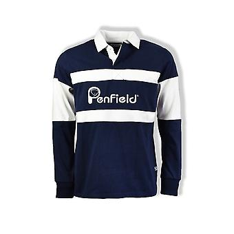 Penfield Cass Rugby Jersey (Navy)