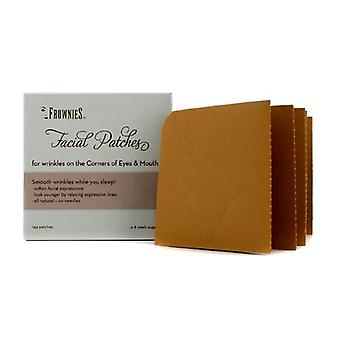 Frownies Facial Patches (for Corners Of Eyes & Mouth) - 144 Patches
