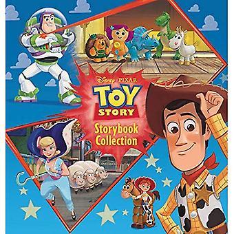 Toy Story verhalenboek collectie (verhalenboek collectie)