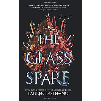The Glass Spare by The Glass Spare - 9780062491299 Book