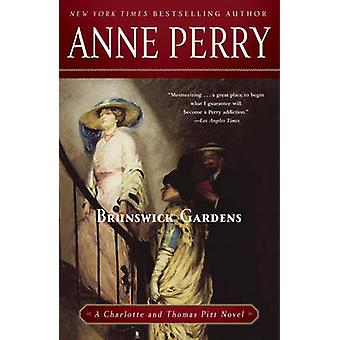 Brunswick Gardens by Anne Perry - 9780345523709 Book