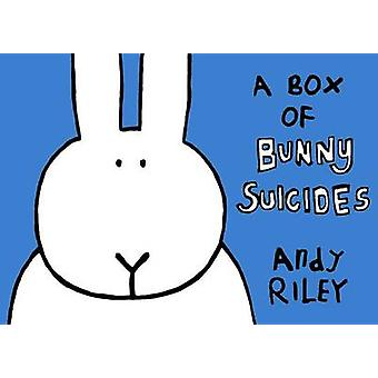 A Box of Bunny Suicides - The Book of Bunny Suicides/Return of the Bun
