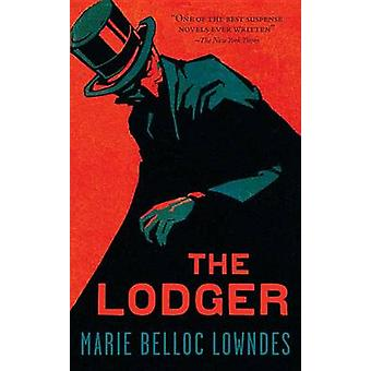 The Lodger by Marie Belloc Lowdens-9780897336048 Book