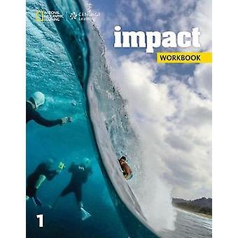 Impact 1 - Workbook - 9781305872684 Book