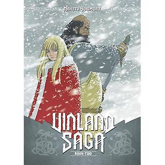 Vinland Saga 2 by Makoto Yukimura - 9781612624211 Book