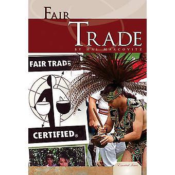 Fair Trade by Hal Marcovitz - 9781617147722 Book