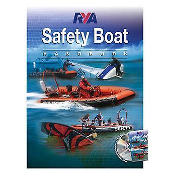 RYA Safety Boat Handbook by Royal Yachting Association - 978190510438