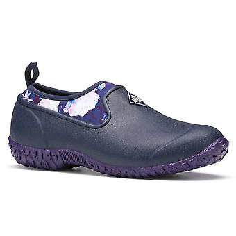 Muck saappaat Naisten RHS Muckster II slip on kengät