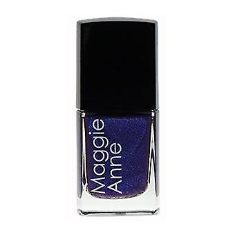 Maggie Anne Toxin Free Gel Effect Nail Polish - Tansy 11ml