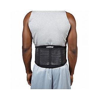 Cintura di supporto /strap universale McDavid 493R con pannello a schienale termico