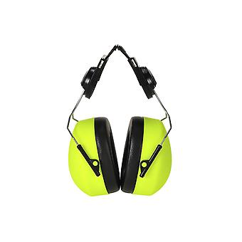 Portwest Clip-on hv ear Protector ps42