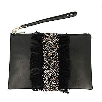 GIOSEPPO 44925 - Black Women's shoulder bags (Negro) 2x18x27 cm (W x H L)