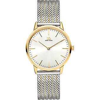 Diseño danés - Reloj de pulsera - Damas - Akilia - Tidlgs - IV65Q1251
