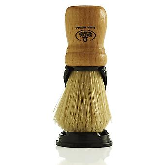Omega 80005 Pure Bristle Shaving Brush