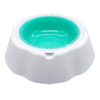 Frosty Bowl, Cooling Water Bowl