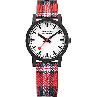 Mundane MS1.32111.LC Essence Unisex watch