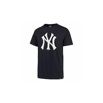 '47 Mlb New York Yankees Impressum Super Rival T-shirt