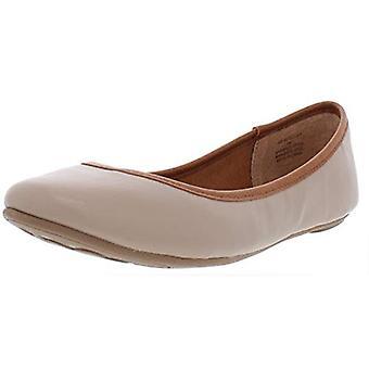 American Rag Womens cellia Fabric Almond Toe Espadrille Flats