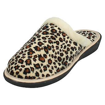 Ladies Four Seasons Slippers Style - F700