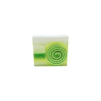 Bomb Cosmetics Soap - Lime & Dandy