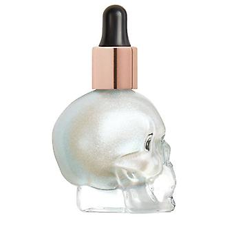 Makeup Revolution Haunted Liquid Highlighter - Zazdrość