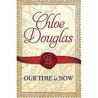 Our Time Is Now (Time Wanderer Novel)