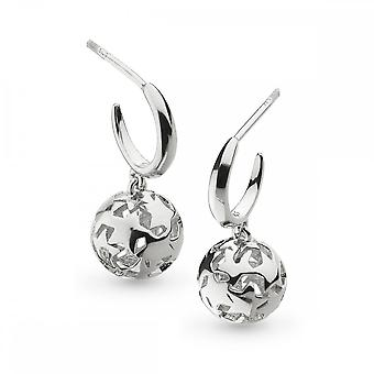 Kit Heath Stargazer Nova Orb Drop Earrings 60217HP027